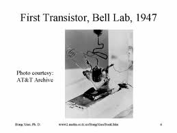 Happy Birthday to William Shockley, Co-inventor of the Transistor