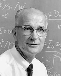 William Shockley (1910-1989)