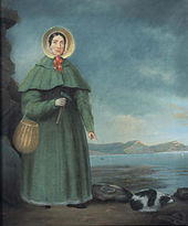 Mary Anning (1799-1847)