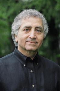 Dr. Gary Goshgarian, a.k.a. Gary Braver